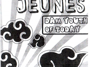Down with the Youth: Mercy & Les Jeunes