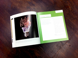 'The Fundamentals of Typography', published by AVA Books