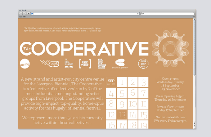 The Cooperative